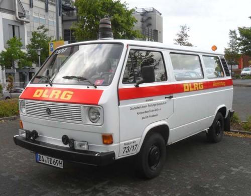 dlrg-t3